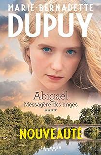 Abigaël : messagère des anges 04
