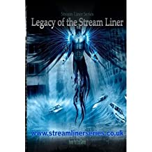 [ LEGACY OF THE STREAM LINER: STREAM LINER SERIES ] By Griffiths, Paul Leslie ( Author) 2012 [ Paperback ]