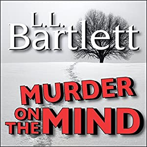 Murder on the Mind Audiobook