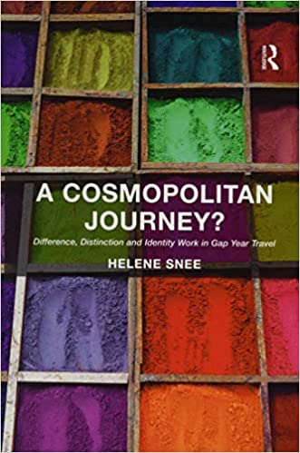 A Cosmopolitan Journey?: Difference, Distinction and Identity ...