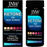 Health & Personal Care : Ketone Test Strips, 150 Urinalysis Keto Test Strips for Testing Body Urine Ketosis Levels, Perfect Kit for Diabetics, Ketogenic and Weight Loss Diets