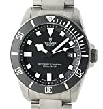 Tudor Pelagos automatic-self-wind mens Watch 25500TN_ (Certified Pre-owned)