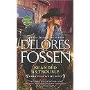 Branded as Trouble: A Western Romance Novel Just Like a Cowboy Bonus (A Wrangler's Creek Novel)