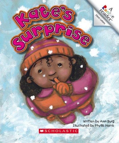 Kate's Surprise (Rookie Readers)