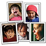 Facial Expressions Learning Cards