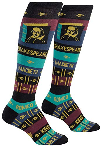 Which is the best shakespeare socks?