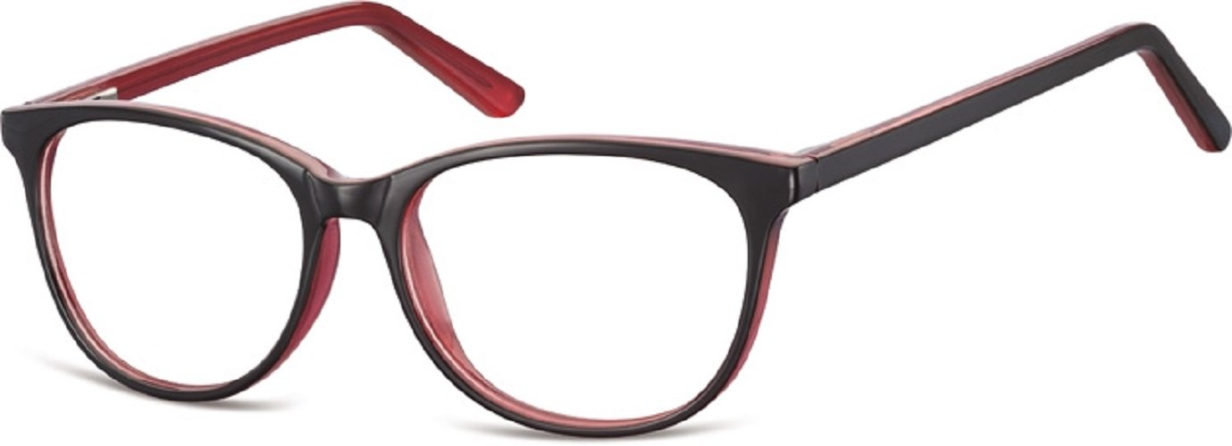 a407f5335b2 Ladies Full Rimmed Designer Glasses Frames (Suitable for Prescription Lenses)   Amazon.co.uk  Health   Personal Care