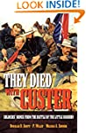 They Died With Custer: Soldiers� Bone...