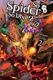 So I'm a Spider, So What?, Vol. 2