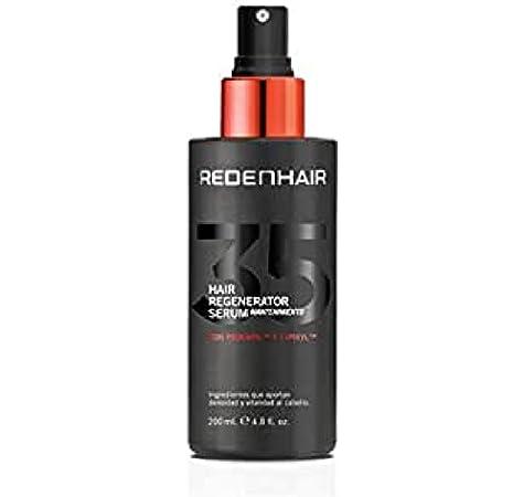 REDENHAIR | Hair Regenerator Serum Mantenimiento | Serum ...