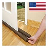 Two-Sided Door Draft Stopper Protector US
