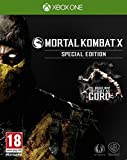 Mortal Kombat X - Special Edition (Xbox One)