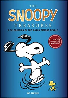 Book The Snoopy Treasures