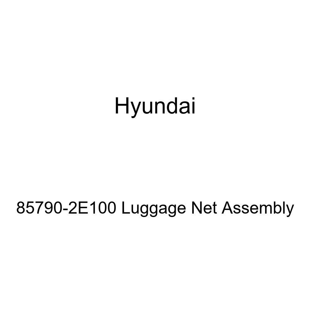 HYUNDAI Genuine 85790-2E100 Luggage Net Assembly
