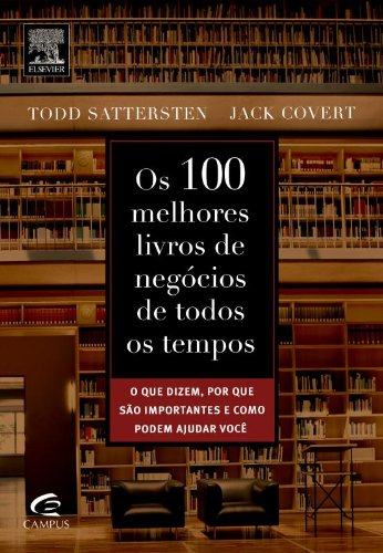 Read Online 100 Melhores Livros de Negocios de Todos Os Tempos (Em Portugues do Brasil) ebook