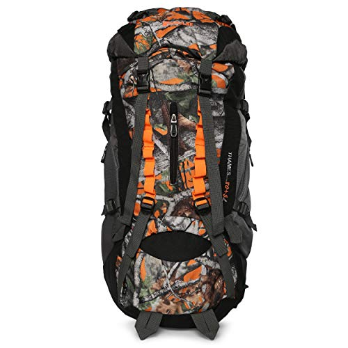 Impulse Waterproof Travelling Trekking Hiking Camping Bag Backpack Series 76.2 cms Thames Rucksack