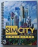 Sim City 3000 Unlimited, User Manual