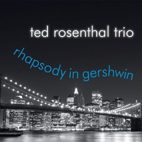 Price comparison product image Rhapsody In Gershwin