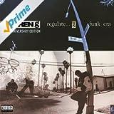 Regulate...G Funk Era (20th Anniversary) [Explicit]