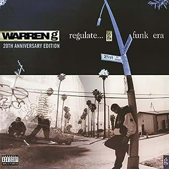 This D J  [Explicit] [feat  O G L B ] by Warren G on Amazon Music