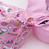 Greatcase Toddler Life Jacket Kids Learn to Swim