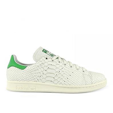 Whtvaplbone Stan Off White Adidas Consortium Smith Green Reptile 0PX8kwOn