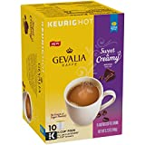 Gevalia Sweet & Creamy Mocha Coffee, K-Cup Pods, 5.22 Ounce