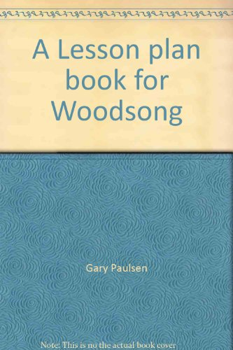 Download A Lesson plan book for Woodsong (Innovations