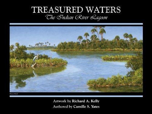 Treasured Waters: The Indian River Lagoon