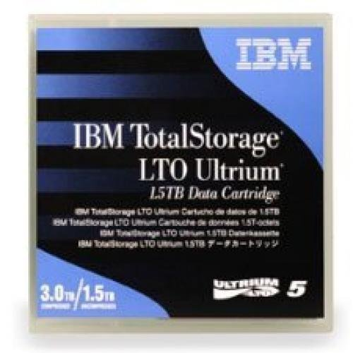 Data Cartridge Ibm Ultrium Lto-5 1.5tb