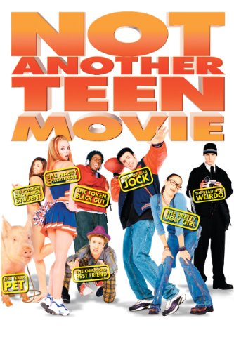 Not Another Teen Movie ()