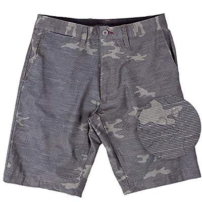Burnside Hybrid Stretch Shorts