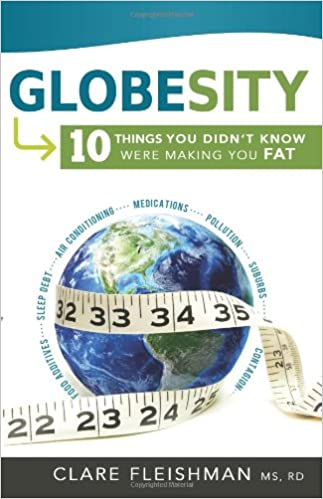 Globesity: 10 Things You Didn't Know Were Making You Fat