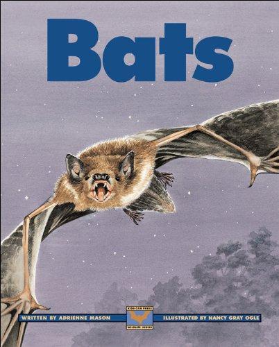 Bats (Kids Can Press Wildlife) pdf