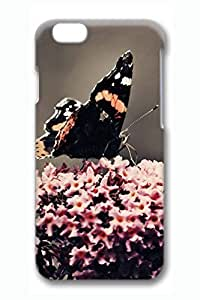 Black Damask Pattern iPhone 6 Case iPhone 6 Cover Apple 6 Case