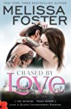 Chased by Love (The Ryders) (Volume 3)