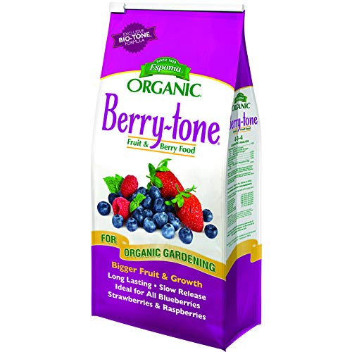 Fruit&Berry Food 4lb