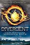 Divergent by Veronica Roth (2011-05-03)