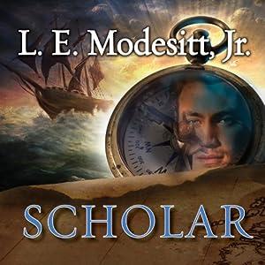 Scholar Audiobook