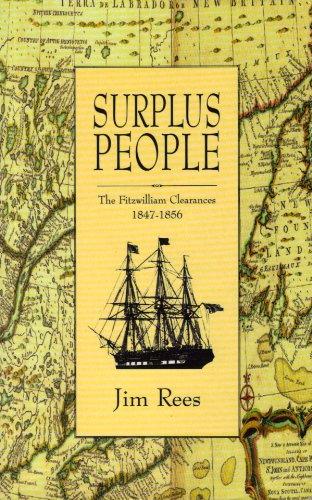Surplus People: The Fitzwilliam Clearances, 1847™1856