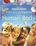 First Encyclopedia of the Human Body, Fiona Chandler, 1580866530
