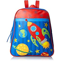 Stephen Joseph Little Boys' Go Go Bag