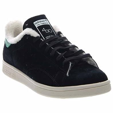 adidas fur shoes