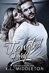 Tangled Fury (Tangled, Book 3)