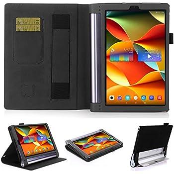 Amazon.com: Deole TM YOGA Tab 3 PLUS Soft Silicon Case For ...