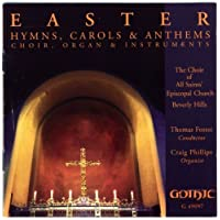 Easter-Hymns Carols & Anthems
