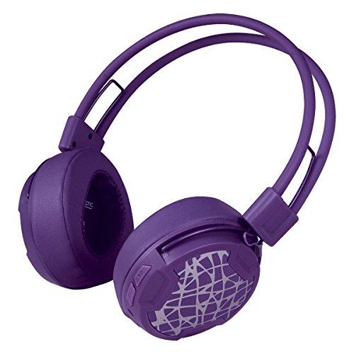 ARCTIC Bluetooth Headphones Integrated Microphone