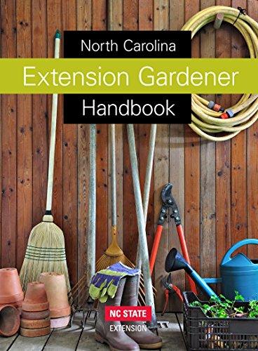 - North Carolina Extension Gardener Handbook