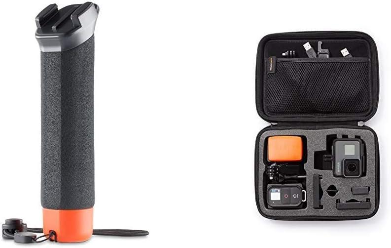 Gopro The Handler Schwimmender Handgriff Schwarz Kamera