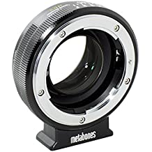 Metabones Nikon F-Mount Lens to Sony E-Mount Camera Speed Booster ULTRA